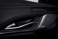 2020-Cadillac-CT4-Sport-Sedan-Interior-009-door-handle-Bose-speaker-grille