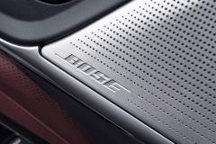2020-Cadillac-CT4-Sport-Sedan-Interior-010-Bose-speaker-grille-detail-on-door