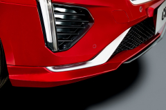 2020-Cadillac-CT4-Sport-Sedan-Red-Obsession-Tintcoat-Exterior-021-lower-front-fascia