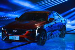 2020-Cadillac-CT4-Sport-exterior-China-Debut-001