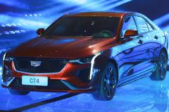 2020-Cadillac-CT4-Sport-exterior-China-Debut-002