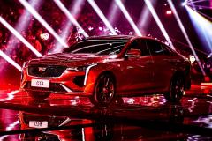 2020-Cadillac-CT4-Sport-exterior-China-Debut-004