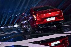 2020-Cadillac-CT4-Sport-exterior-China-Debut-005