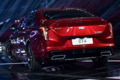2020-Cadillac-CT4-Sport-exterior-China-Debut-006