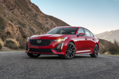 2020-Cadillac-CT5-V-First-Drive-Exterior-001-Front-Three-Quarters