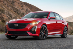 2020-Cadillac-CT5-V-First-Drive-Exterior-002-Front-Three-Quarters