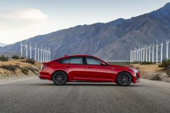 2020-Cadillac-CT5-V-First-Drive-Exterior-003-Side-Profile