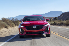2020-Cadillac-CT5-V-First-Drive-Exterior-007-Front-End
