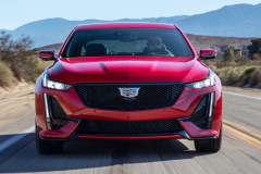 2020-Cadillac-CT5-V-First-Drive-Exterior-008-Front-End