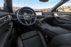 2020-Cadillac-CT5-V-First-Drive-Interior-001-cockpit