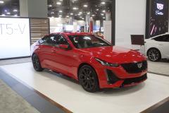 2020-Cadillac-CT5-V-Sedan-in-Velocity-Red-at-2019-Miami-International-Auto-Show-002
