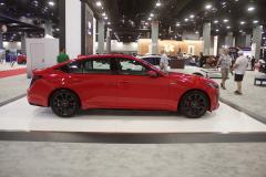 2020-Cadillac-CT5-V-Sedan-in-Velocity-Red-at-2019-Miami-International-Auto-Show-003