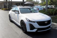2020-Cadillac-CT5-V-Summit-White-20-inch-Gloss-Black-Wheels-SSJ-Exterior-003