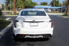 2020-Cadillac-CT5-V-Summit-White-20-inch-Gloss-Black-Wheels-SSJ-Exterior-007
