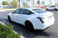 2020-Cadillac-CT5-V-Summit-White-20-inch-Gloss-Black-Wheels-SSJ-Exterior-008