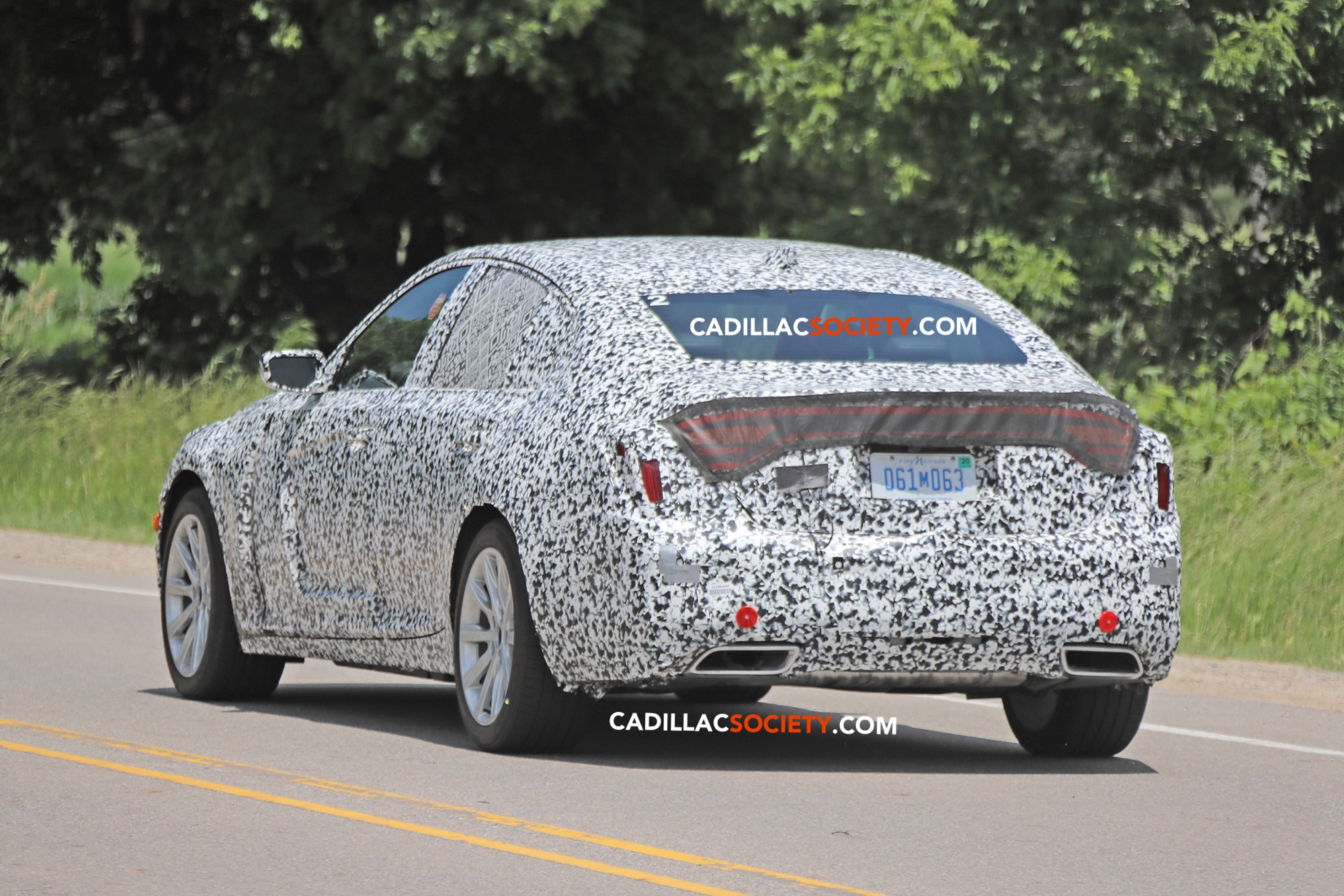 Cadillac CT5 Information, Pictures, Specs, Wiki & More
