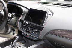 2019 Cadillac CT5 Sport - 2019 New York International Auto Show - Interior 005 - infotainment screen