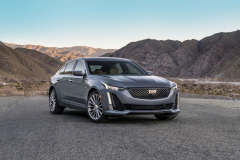 2020-Cadillac-CT5-550T-Premium-Luxury-Media-Drive-Exterior-005-front-three-quarters