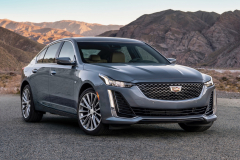 2020-Cadillac-CT5-550T-Premium-Luxury-Media-Drive-Exterior-006-front-three-quarters