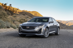 2020-Cadillac-CT5-550T-Premium-Luxury-Media-Drive-Exterior-007-front-three-quarters