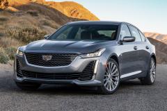 2020-Cadillac-CT5-550T-Premium-Luxury-Media-Drive-Exterior-008-front-three-quarters