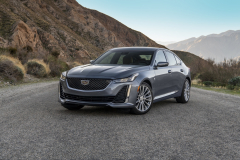 2020-Cadillac-CT5-550T-Premium-Luxury-Media-Drive-Exterior-009-front-three-quarters