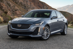 2020-Cadillac-CT5-550T-Premium-Luxury-Media-Drive-Exterior-010-front-three-quarters