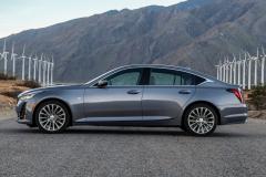 2020-Cadillac-CT5-550T-Premium-Luxury-Media-Drive-Exterior-012-side-profile