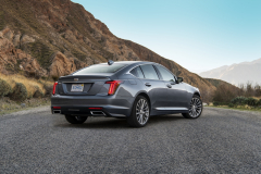 2020-Cadillac-CT5-550T-Premium-Luxury-Media-Drive-Exterior-015-rear-three-quarters