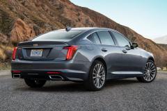 2020-Cadillac-CT5-550T-Premium-Luxury-Media-Drive-Exterior-016-rear-three-quarters