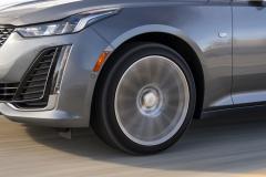 2020-Cadillac-CT5-550T-Premium-Luxury-Media-Drive-Exterior-021-front-quarter-panel-and-wheel
