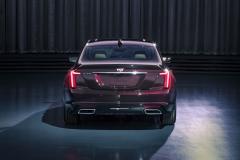 2020 Cadillac CT5 Premium Luxury Exterior 003
