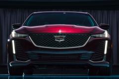 2020 Cadillac CT5 Premium Luxury Exterior 006