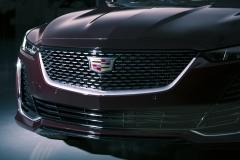 2020 Cadillac CT5 Premium Luxury Exterior 009