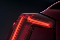 2020 Cadillac CT5 Premium Luxury Exterior 012