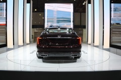 2020 Cadillac CT5 Premium Luxury - Exterior - 2019 New York International Auto Show 015