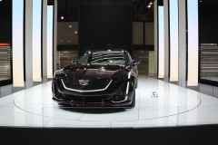 2020 Cadillac CT5 Premium Luxury - Exterior - 2019 New York International Auto Show 019