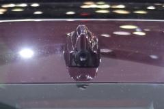 2020 Cadillac CT5 Premium Luxury - Exterior - 2019 New York International Auto Show 029 comms fin and rear camera mirror lens