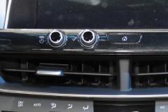 2020 Cadillac CT5 Premium Luxury - Interior - 2019 New York International Auto Show 007 volume and toggle controls