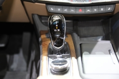 2020 Cadillac CT5 Premium Luxury - Interior - 2019 New York International Auto Show 008 shifter