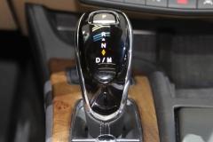2020 Cadillac CT5 Premium Luxury - Interior - 2019 New York International Auto Show 009 shifter