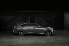 2020 Cadillac CT5 Sport Exterior 002