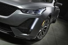 2020 Cadillac CT5 Sport Exterior 003