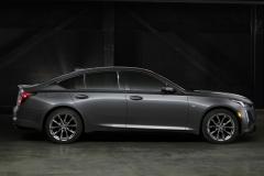 2020 Cadillac CT5 Sport Exterior 005