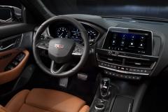 2020 Cadillac CT5 Sport Interior 001