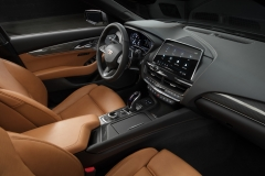 2020 Cadillac CT5 Sport Interior 002