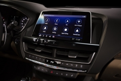 2020 Cadillac CT5 Sport Interior 003