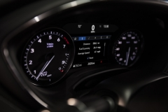 2020 Cadillac CT5 Sport Interior 004