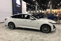 2020-Cadillac-CT5-Sport-in-Summit-White-GAZ-Color-at-2019-Miami-International-Auto-Show-004