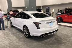 2020-Cadillac-CT5-Sport-in-Summit-White-GAZ-Color-at-2019-Miami-International-Auto-Show-008